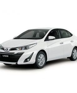 Dịch vụ cho thuê xe Toyota Vios