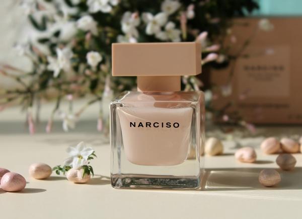 Nước hoa Narciso Rodriguez Poudree.