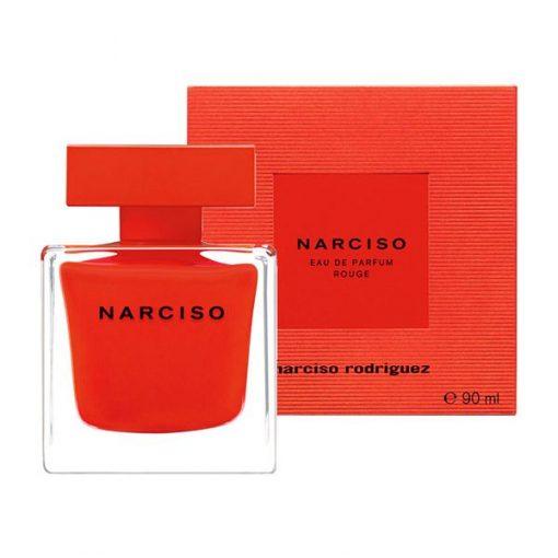 Nước hoa Narciso Rodriguez Rouge đỏ