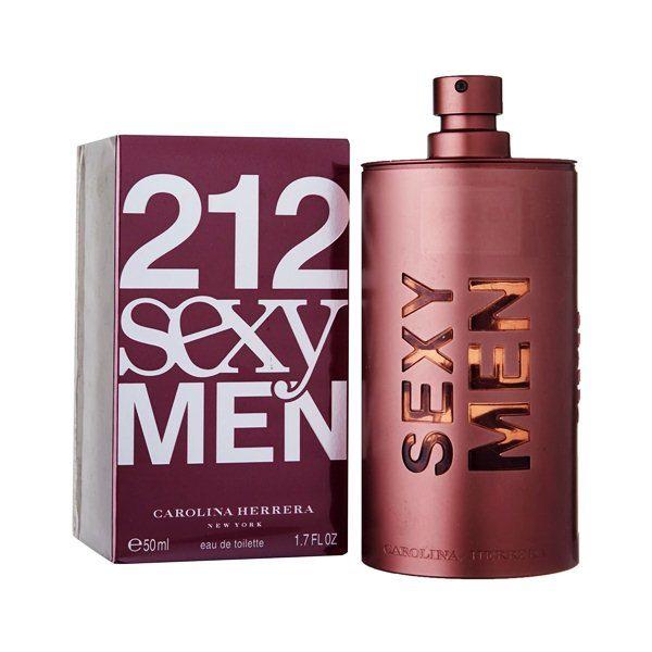 Nước hoa 212 Sexy Men - Carolina Herrera