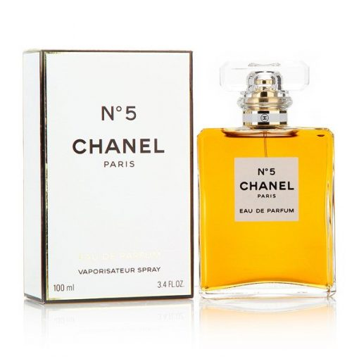 Nước hoa Chanel No5 EDP