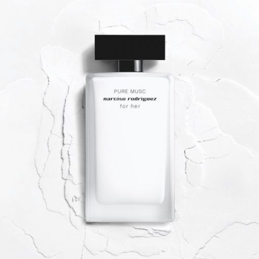 Nước hoa Narciso Pure Musc for her 100ml