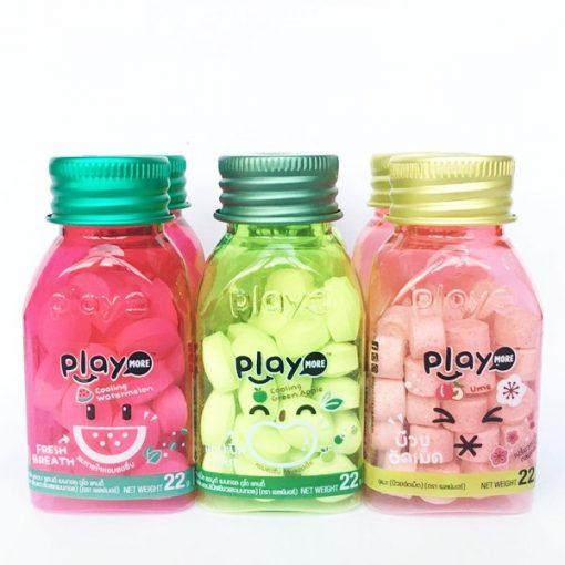 Kẹo Play dưa hấu Thái Lan