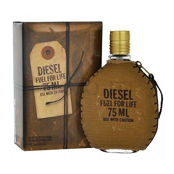 Nước hoa nam Diesel Fuel For Life